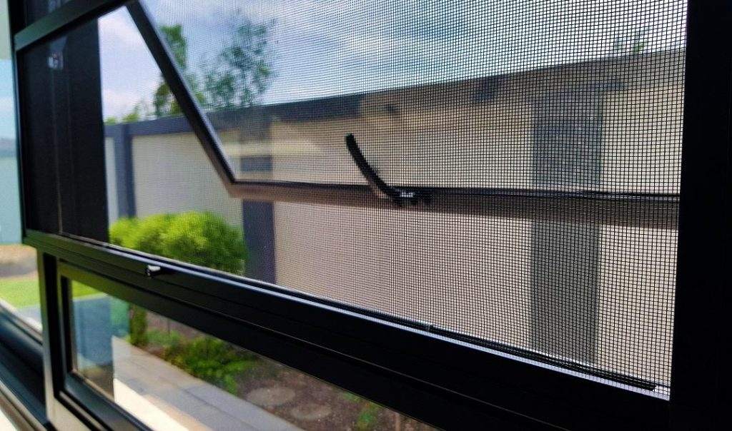 Insect Screens for Windows & Doors
